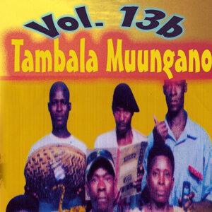 Tambala Muungano アーティスト写真
