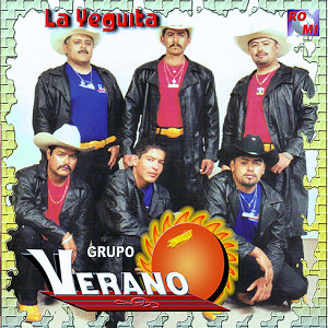 Grupo Verano アーティスト写真
