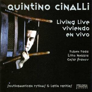 Quintino Cinalli 歌手頭像