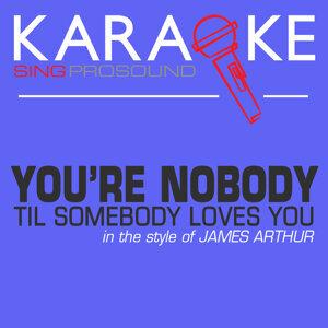 PrSound Karaoke Band 歌手頭像