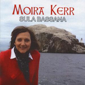 Moira Kerr 歌手頭像