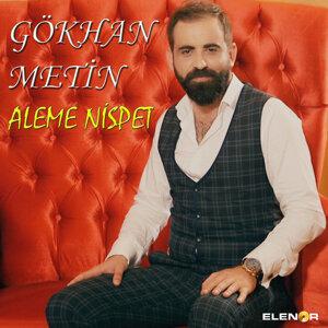 Gökhan Metin 歌手頭像