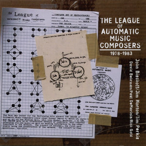 League of Automatic Composers アーティスト写真