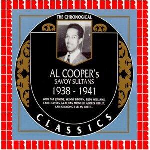 Al Cooper 歌手頭像