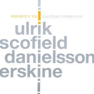 Hans Ulrik, John Scofield, Lars Danielsson, Peter Erskine アーティスト写真
