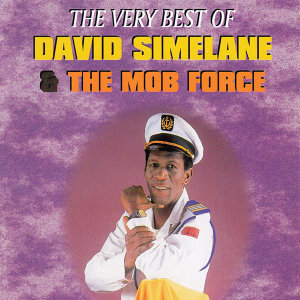 David Simelane & The Mob Force 歌手頭像