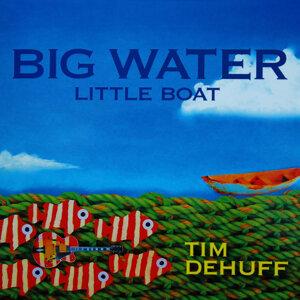 Tim DeHuff 歌手頭像