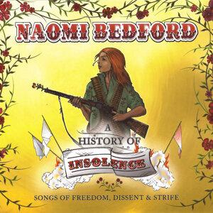 Naomi Bedford 歌手頭像