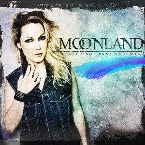 Moonland (Feat. Lenna Kuurmaa) アーティスト写真