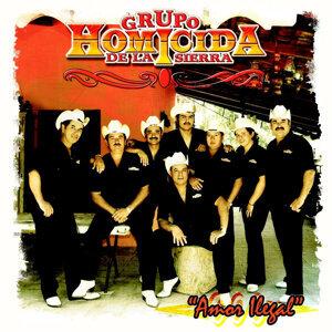 Grupo Homicida De La Sierra 歌手頭像