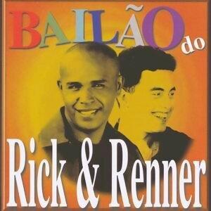 Rick e Renner アーティスト写真