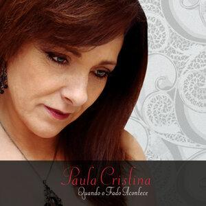 Paula Cristina 歌手頭像