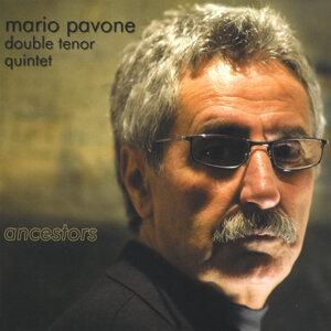 Mario Pavone 歌手頭像