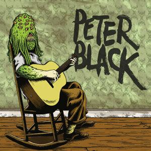 Peter Black 歌手頭像
