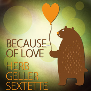 Herb Geller Sextette 歌手頭像