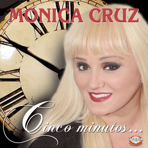 Monica Cruz アーティスト写真