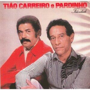 Tiao Carreiro and Pardinho