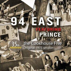 94 East 歌手頭像