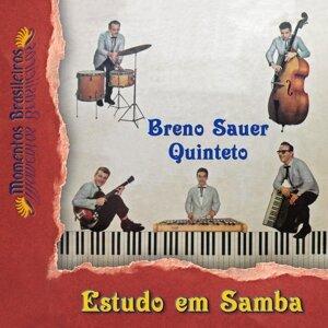Breno Sauer Quinteto