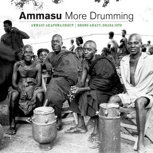 Ammasu Akapoma Group 歌手頭像
