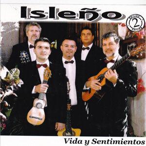 Isleño 歌手頭像