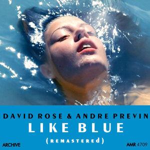 David Rose & Andre Previn 歌手頭像