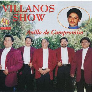 Villanos Shows 歌手頭像