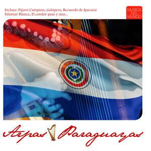 Duo Porá, Damian Gisett y Los Misioneros Paraguayos 歌手頭像
