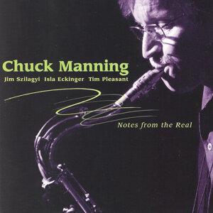 Chuck Manning