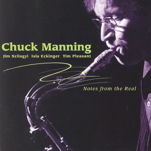 Chuck Manning 歌手頭像