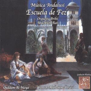 Orquesta Bríhí, Abdelkrím Raís, Muhammed Isásí 歌手頭像