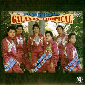 Banda Galaxia Tropical 歌手頭像