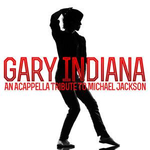 Gary Indiana 歌手頭像
