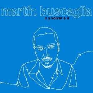 Martín Buscaglia 歌手頭像