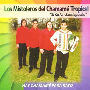 Los Mistoleros del Chamamé Tropical 歌手頭像