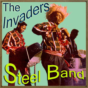 The Invaders Steel Band 歌手頭像
