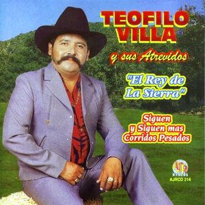 Teofilo Villa 歌手頭像