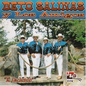 Beto Salinas y Los Amigos アーティスト写真
