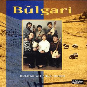Bulgari アーティスト写真