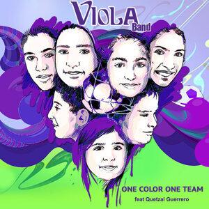 Viola Band 歌手頭像
