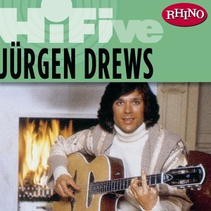 Jurgen Drews 歌手頭像