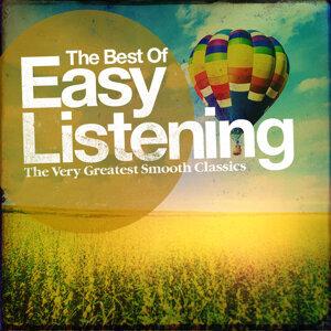 Easy Listeners アーティスト写真
