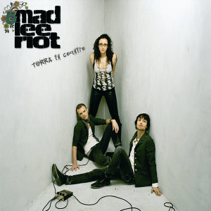 Mad Lee Riot 歌手頭像