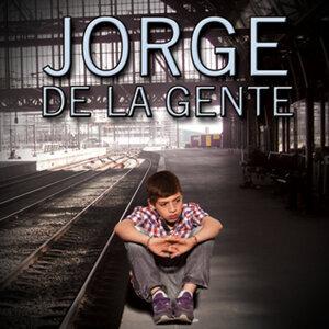 Jorge de la Gente アーティスト写真