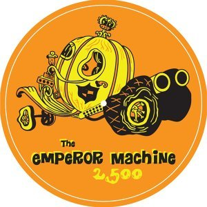 The Emperor Machine 歌手頭像