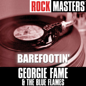 Georgie Fame and The Blue Flames アーティスト写真