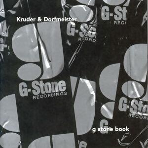 G-Stone Book 歌手頭像