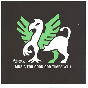 Music For Good Odd Times Vol. 1 歌手頭像