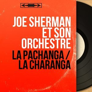 Joe Sherman et son orchestre アーティスト写真