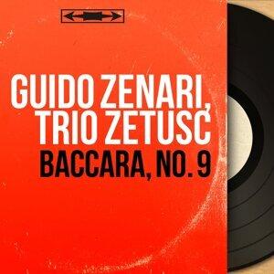 Guido Zenari, Trio Zetusc 歌手頭像